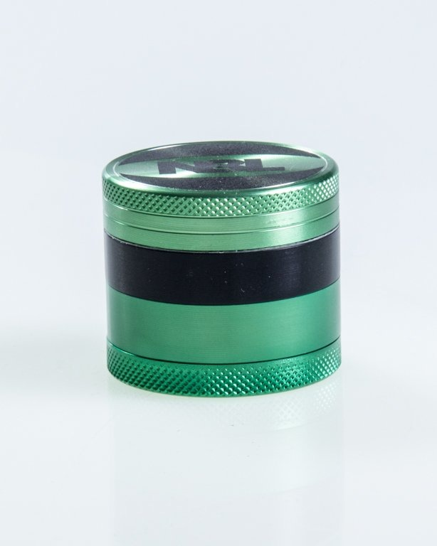 GRINDER BIG BASKET GREEN