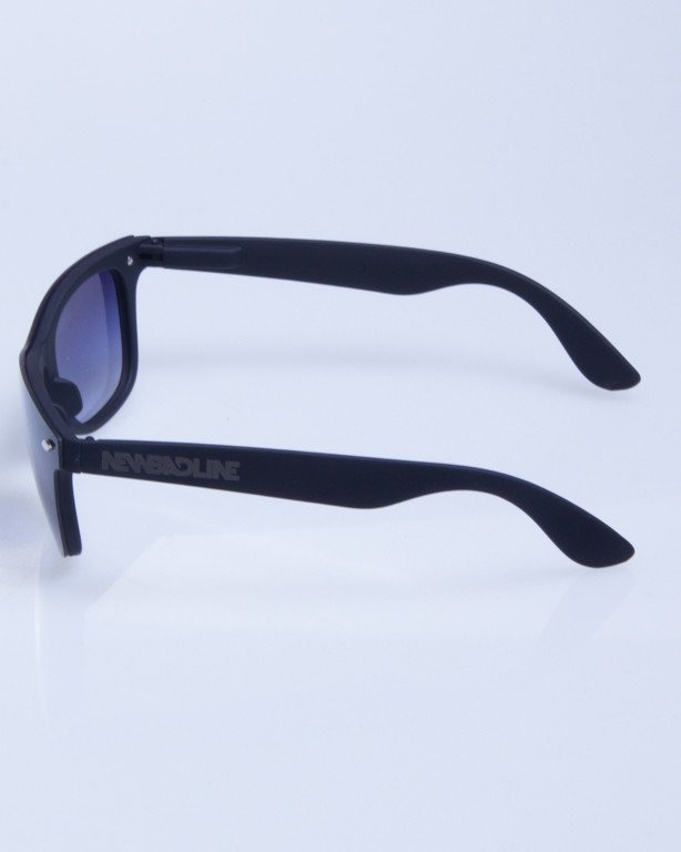 NEW BAD LINE OKULARY CLASSIC ALL GLASS RUBBER 268