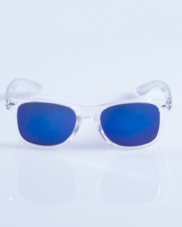 NEW BAD LINE OKULARY CLASSIC INOX 350