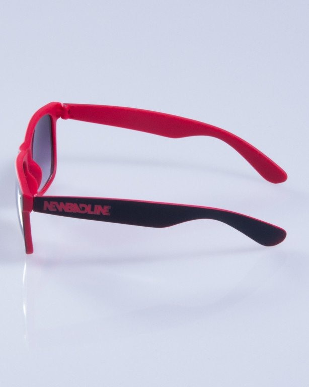 NEW BAD LINE OKULARY CLASSIC INSIDE RUBBER 183