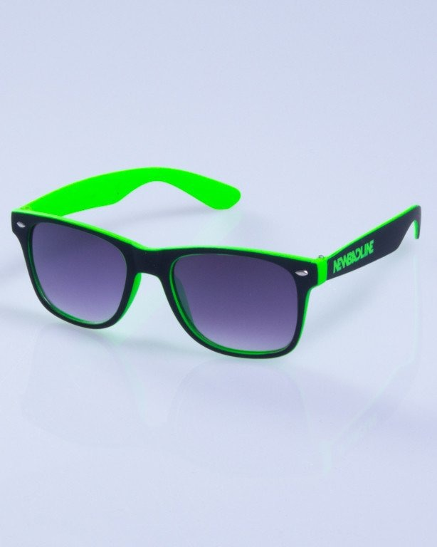 NEW BAD LINE OKULARY CLASSIC INSIDE RUBBER 184