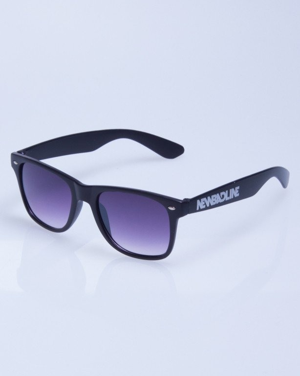 NEW BAD LINE OKULARY CLASSIC MAT 100