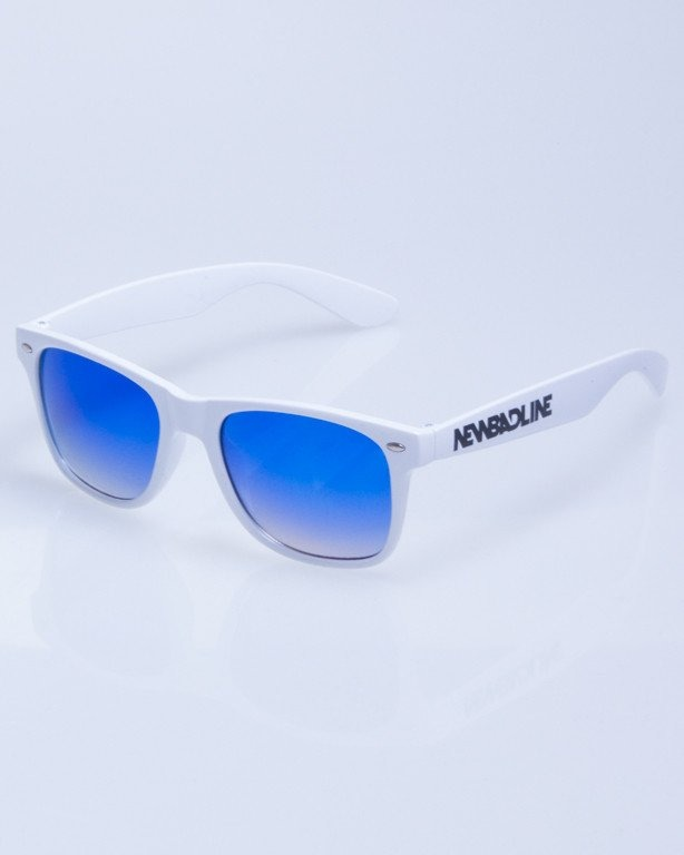 NEW BAD LINE OKULARY CLASSIC MIRROR 101