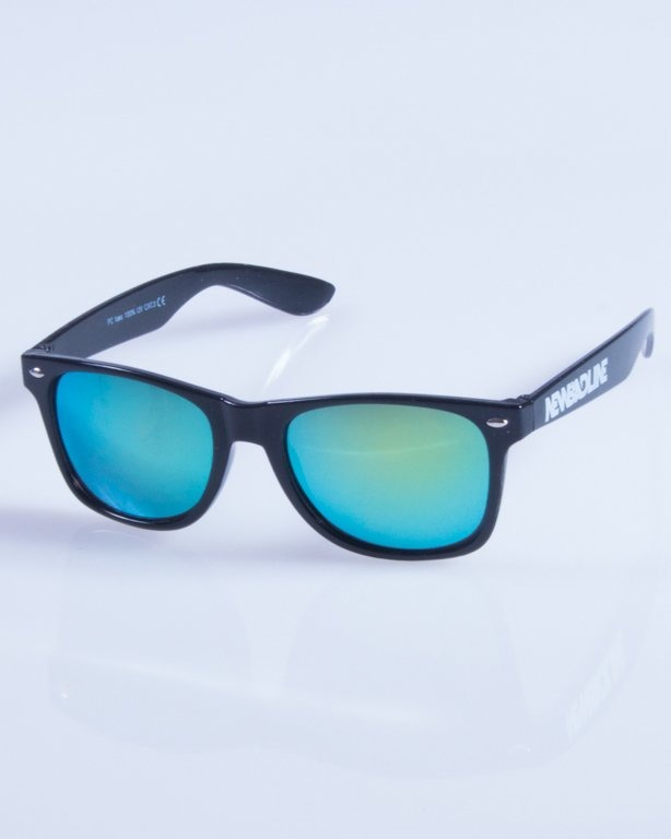 NEW BAD LINE OKULARY CLASSIC MIRROR 324