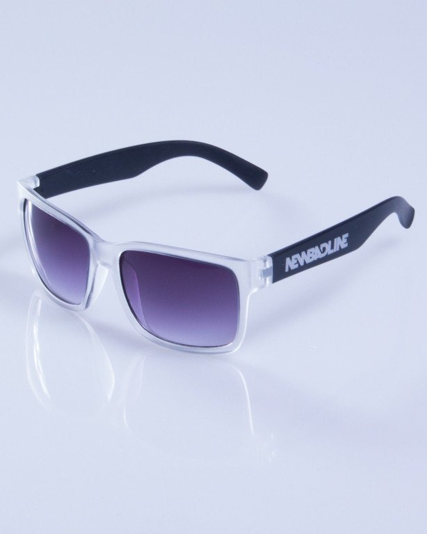 NEW BAD LINE OKULARY CLOUDY 200