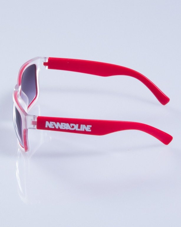 NEW BAD LINE OKULARY CLOUDY 201