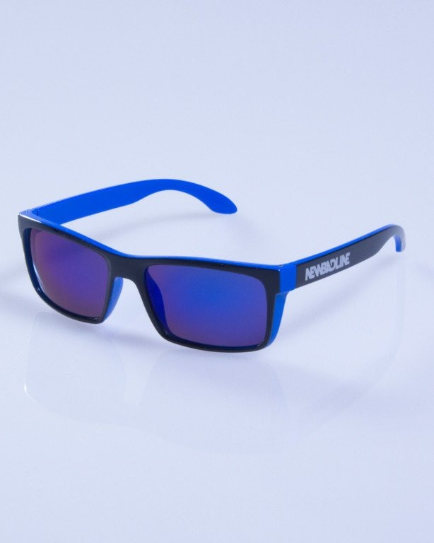NEW BAD LINE OKULARY LOW MIRROR 135
