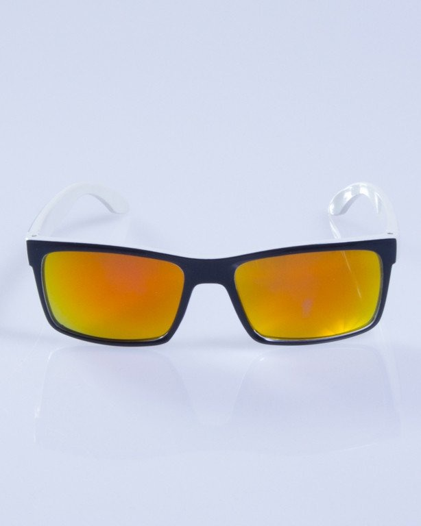 NEW BAD LINE OKULARY LOW MIRROR 137