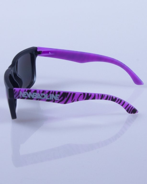 NEW BAD LINE OKULARY MODERN LSD 395