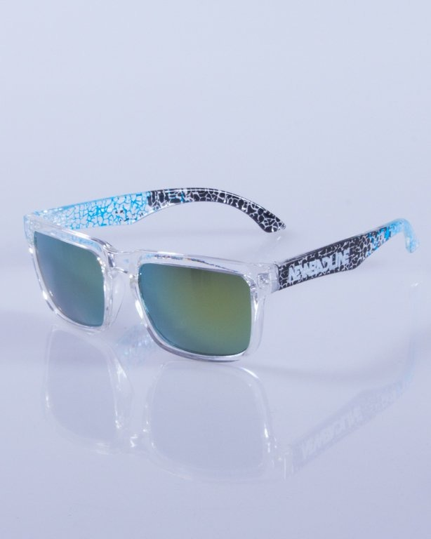 NEW BAD LINE OKULARY MODERN LSD 399