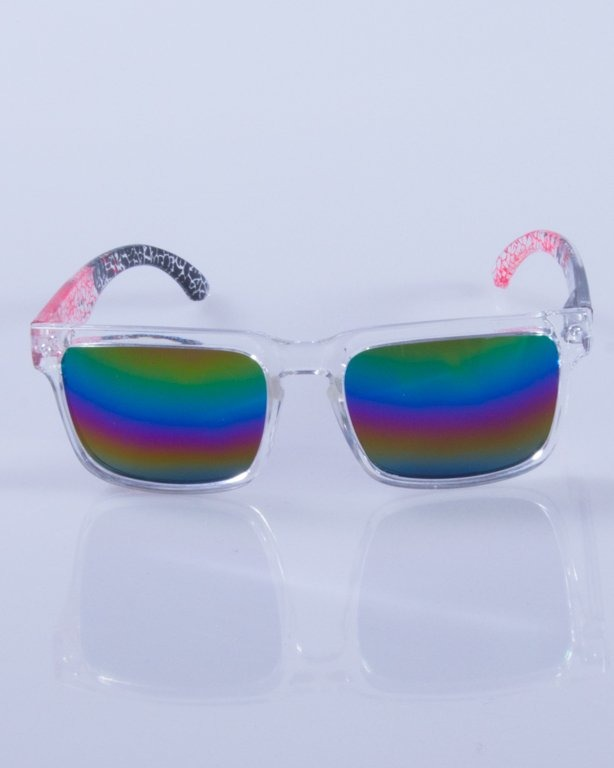 NEW BAD LINE OKULARY MODERN LSD 404