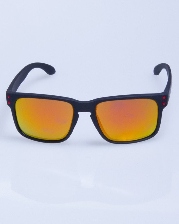 NEW BAD LINE OKULARY POINT MIRROR RUBBER 272