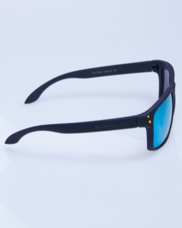 NEW BAD LINE OKULARY POINT MIRROR RUBBER 274