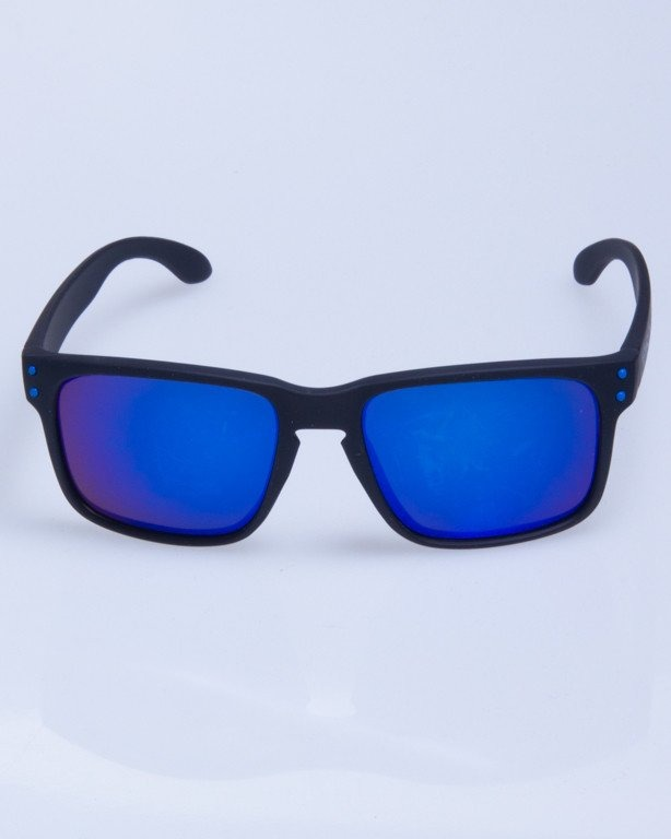 NEW BAD LINE OKULARY POINT MIRROR RUBBER 276