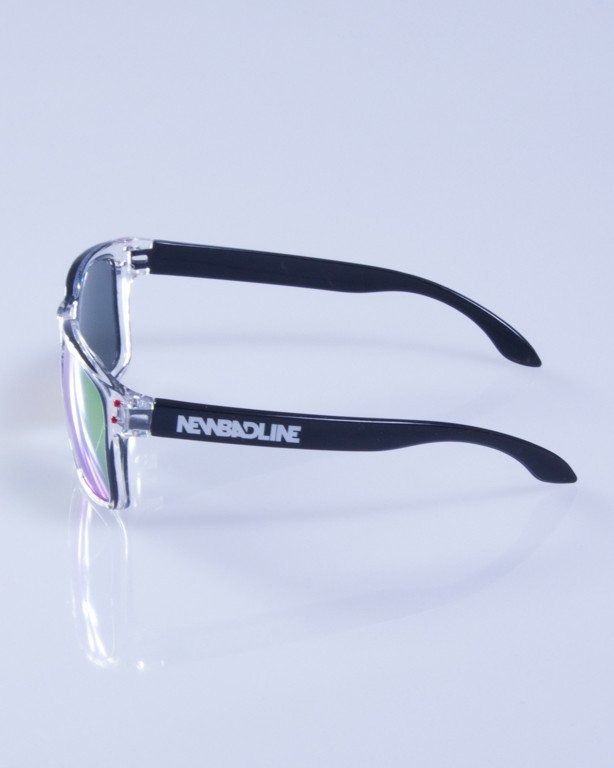 NEW BAD LINE OKULARY POINT SHADOW MIRROR 125