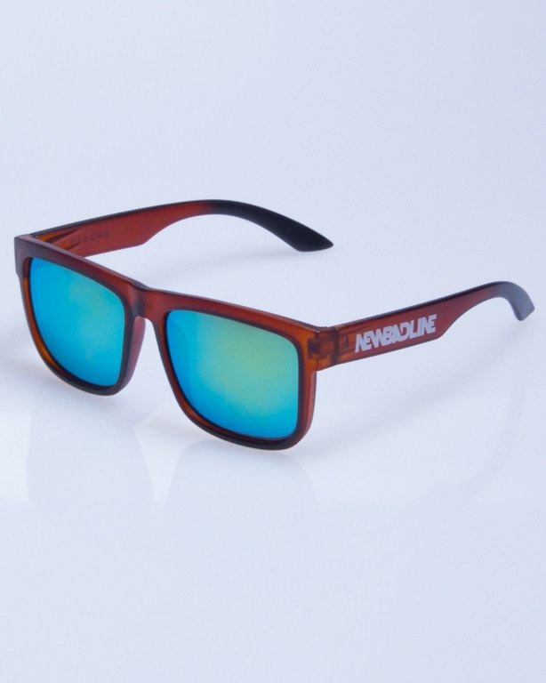 NEW BAD LINE OKULARY PROGRESSIVE MIRROR 114