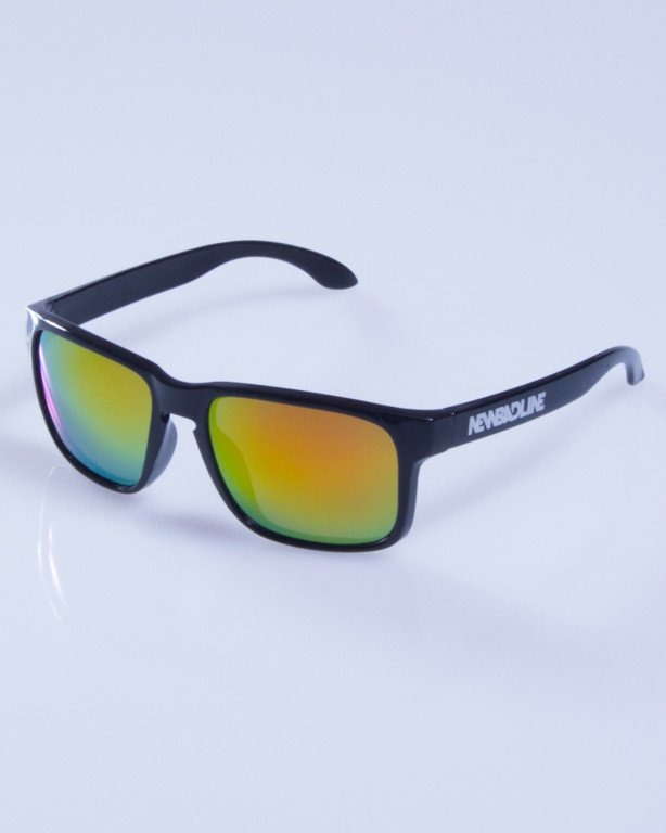 NEW BAD LINE OKULARY QUICK MIRROR 194