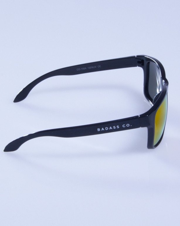 NEW BAD LINE OKULARY QUICK MIRROR 197