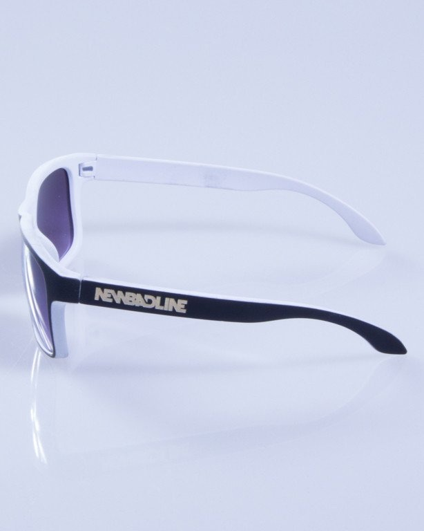 NEW BAD LINE OKULARY QUICK RUBBER 158