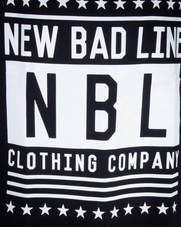 NEW BAD LINE TANK TOP SWAG BLACK
