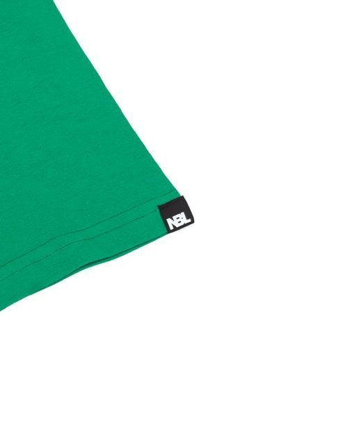 T-SHIRT BASIC GREEN