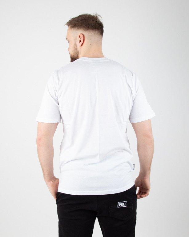 T-SHIRT NYBYLY WHITE
