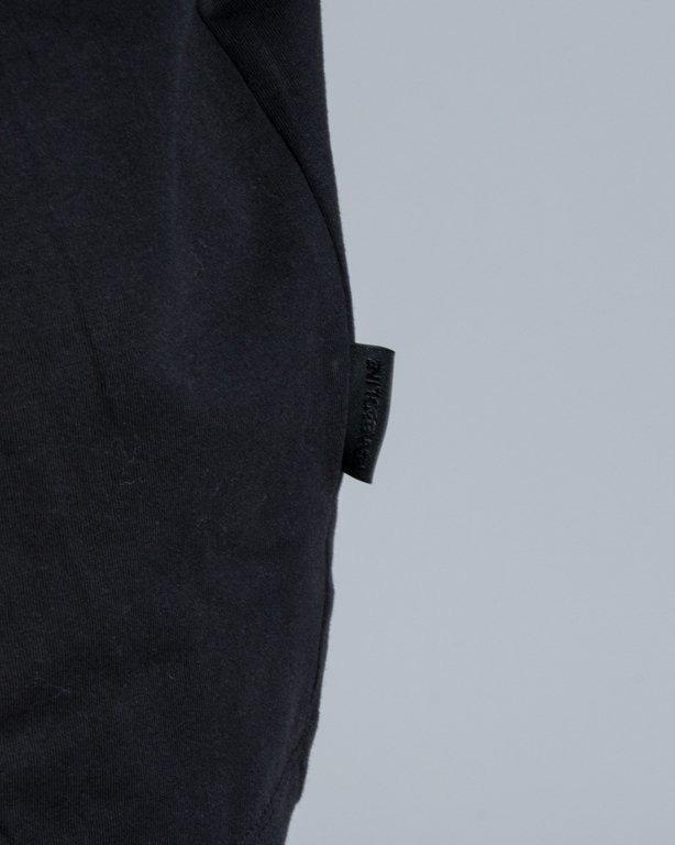 T-SHIRT SDM POCKET BLACK