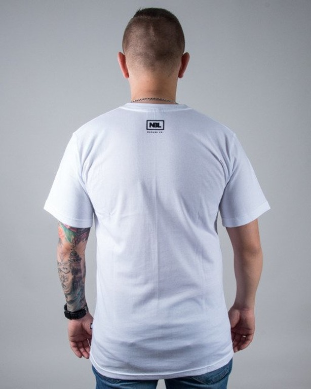 T-SHIRT SMALL CLASSIC WHITE