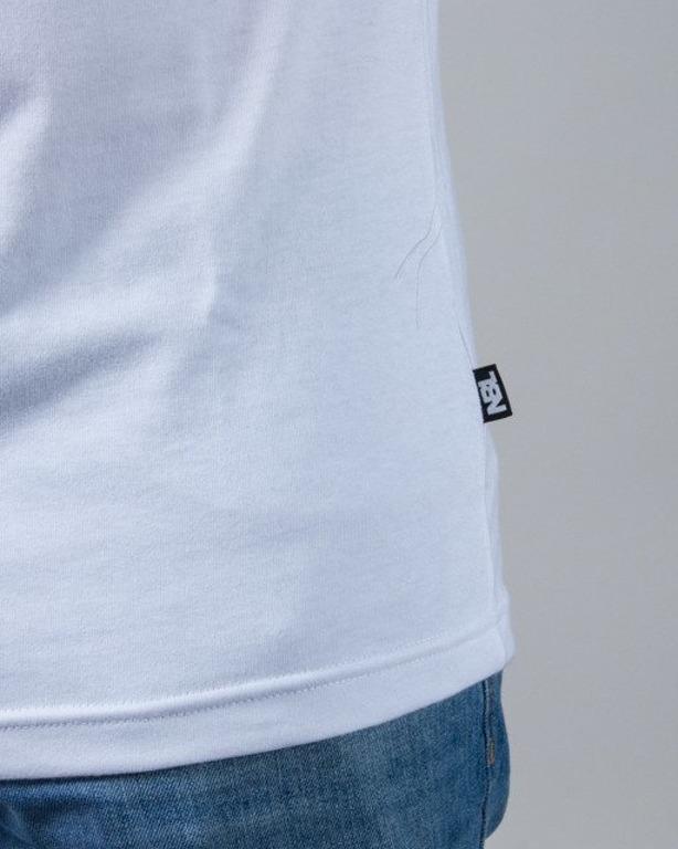 T-SHIRT SMALL CLASSIC WHITE