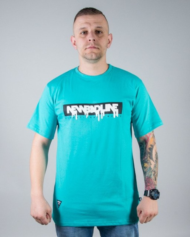 T-SHIRT SPRAY MINT