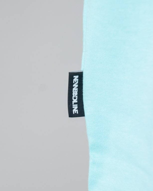 T-SHIRT STRIPES MINT