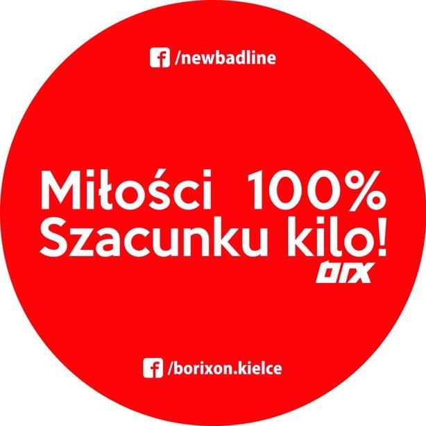 WLEPA BRX SZACUNKU KILO RED